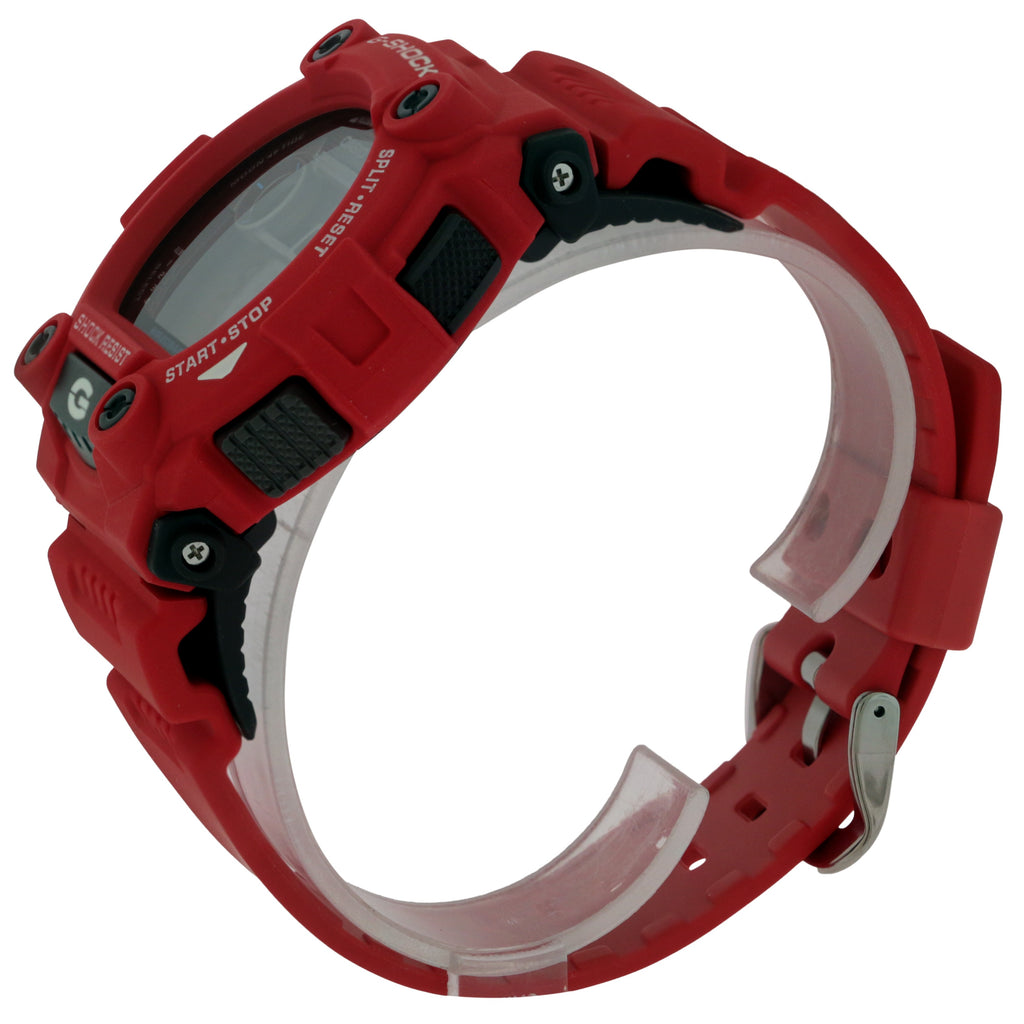 Casio G-Shock Rescue Red Mens Watch