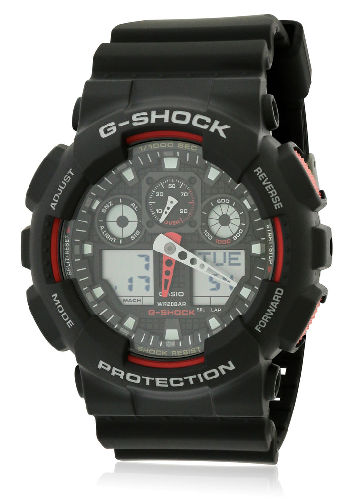 Casio G-Shock Analog Digital   Mens Watch