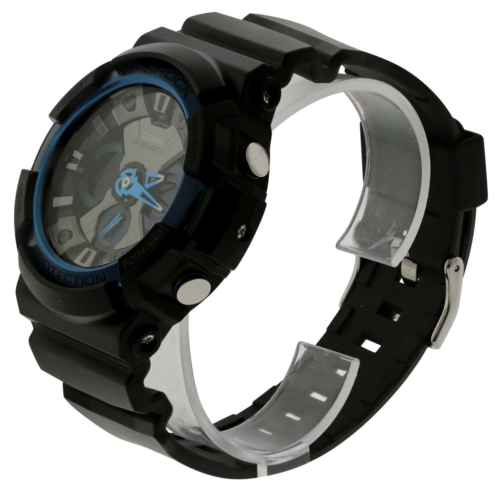 Casio G-Shock World Time Ana-Digi Mens Watch