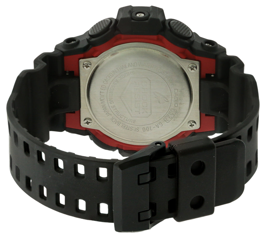 Casio G-Shock Ana-Digi Mens Watch