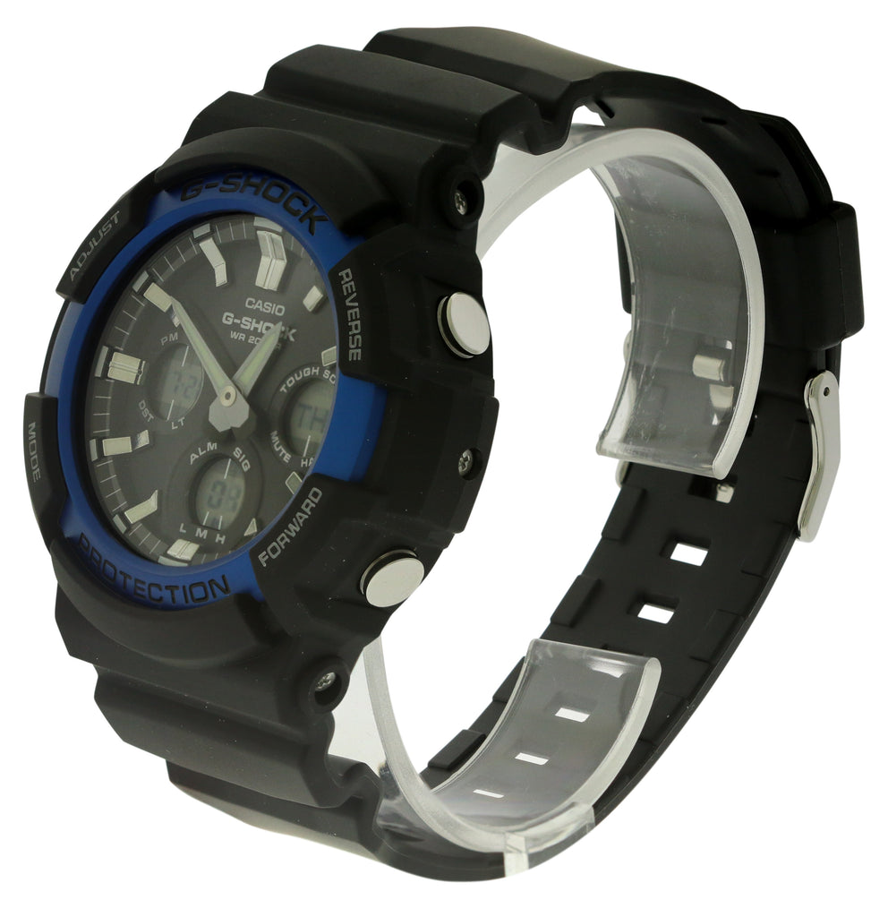 Casio G-Shock Solar Mens Watch