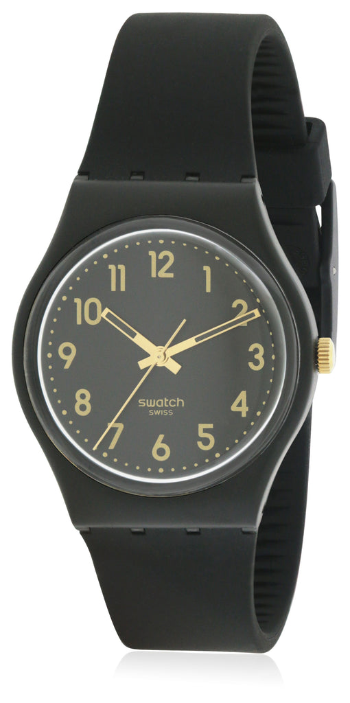 Swatch Golden Tac Ladies Watch