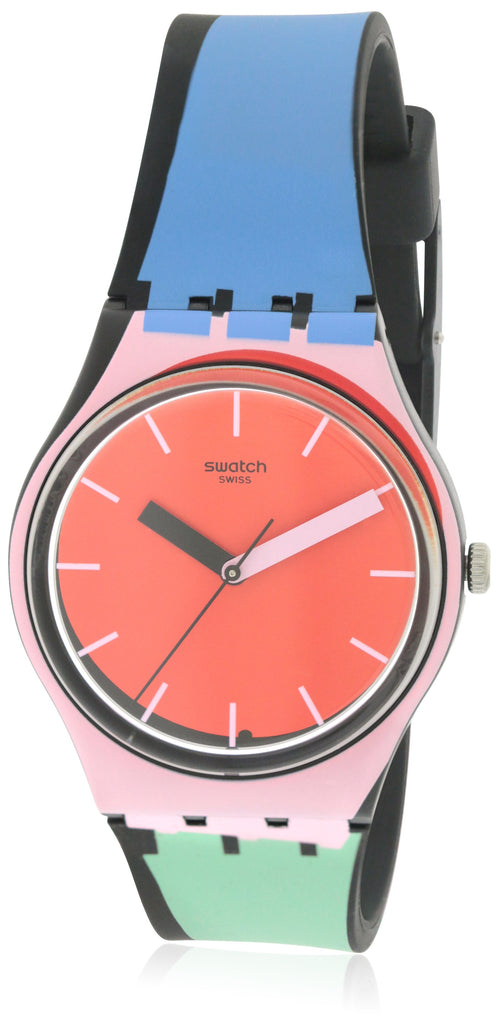 Swatch A COTE Unisex Watch