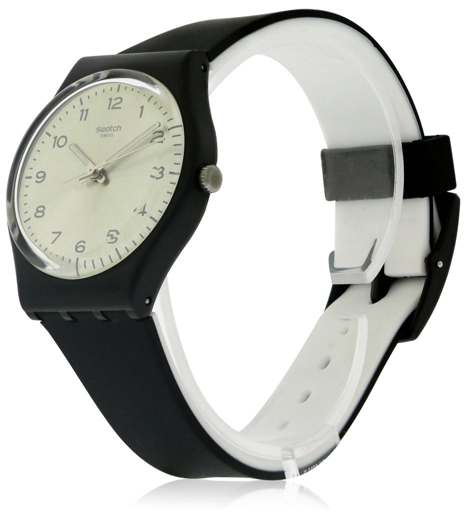 Swatch SILVER FRIEND TOO Unisex Watch