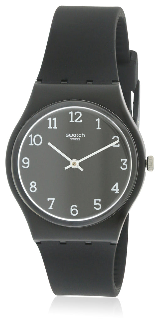 Swatch BLACKWAY Unisex Watch