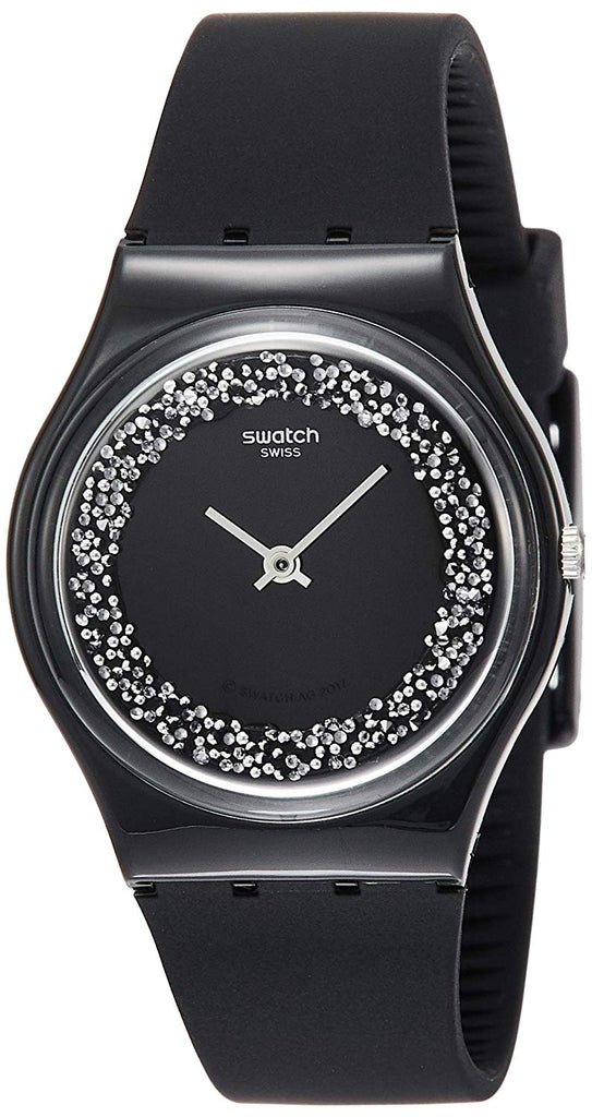 Swatch Sparklenight Ladies Watch