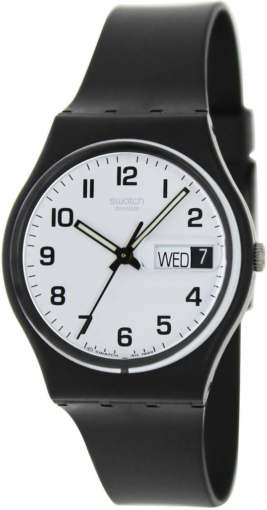 Swatch Once Again Standard Mens Watch