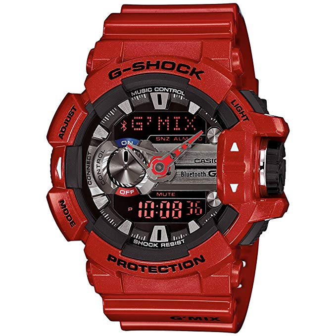 Casio G-Shock G-Mix Bluetooth Smart Watch