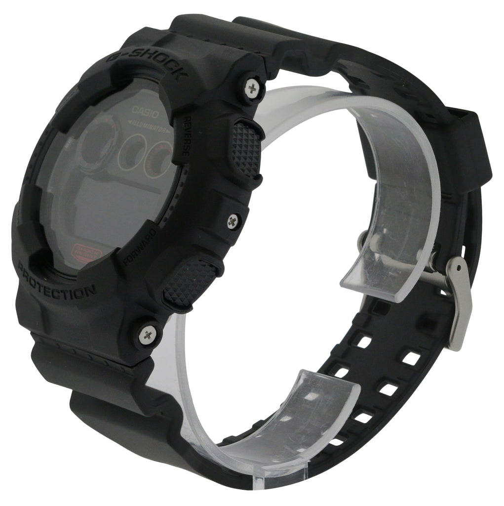 Casio G-Shock Digital Military Style Mens Watch