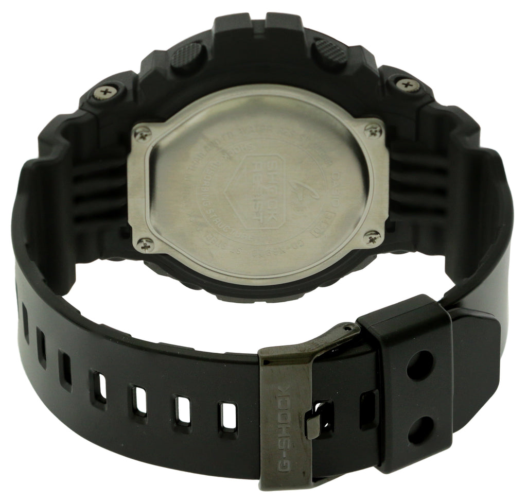 Casio G-Shock Digital Mens Watch