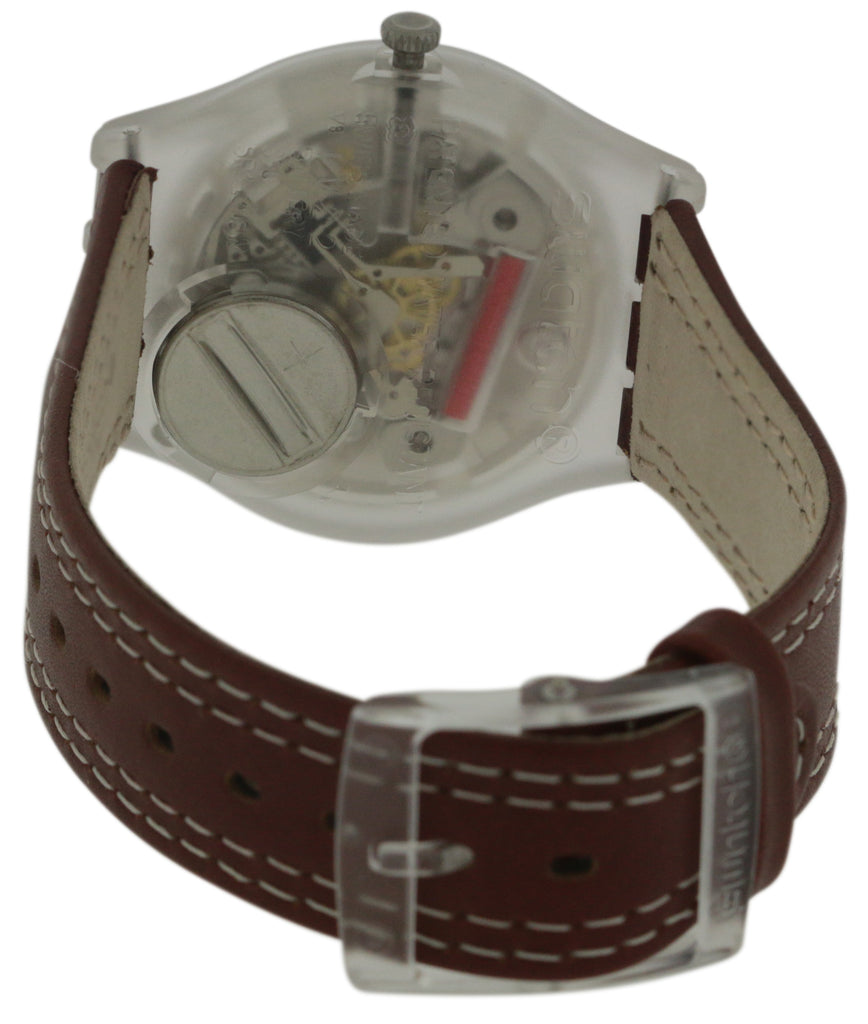 Swatch WINDY DUNE  Unisex Watch