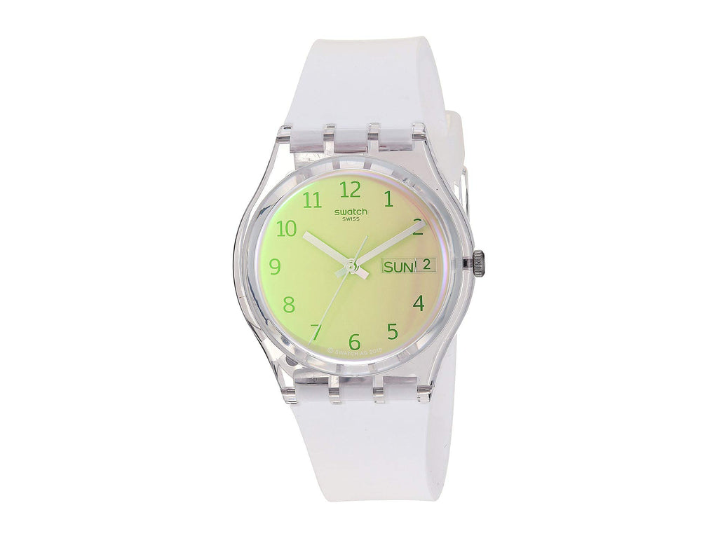 Swatch Ultrasoleil Ladies Watch