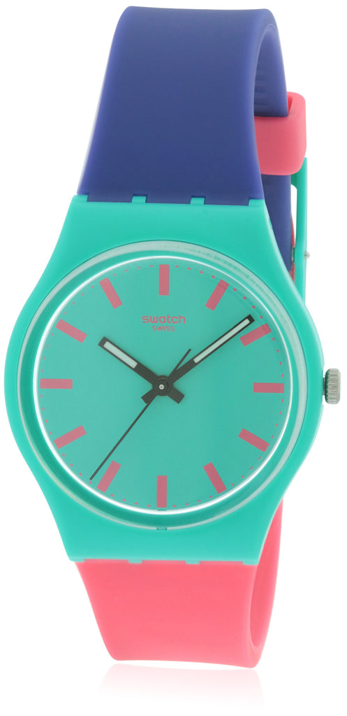 Swatch Shunbukin Unisex watch