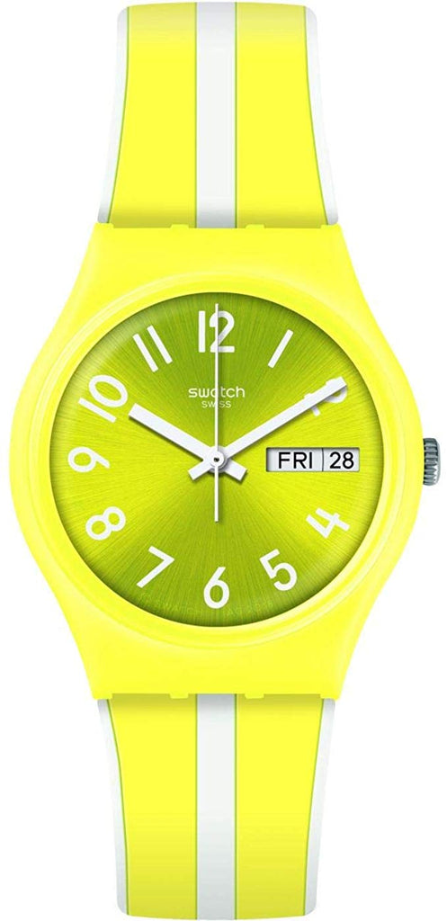 Swatch LEMONCELLO Ladies Watch