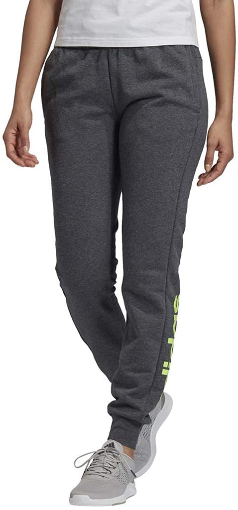 adidas womens Essentials Linear Pants