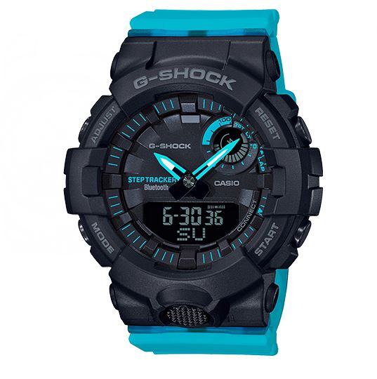 Casio G-Shock S Series Ladies Watch