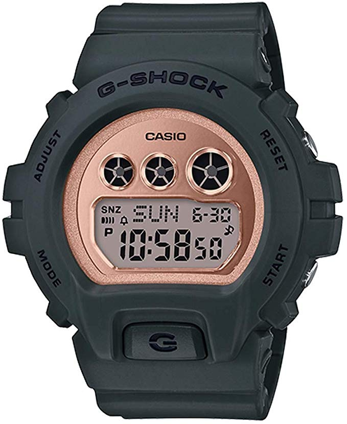 Casio G-Shock G-Shock S Series Ladies Watch -