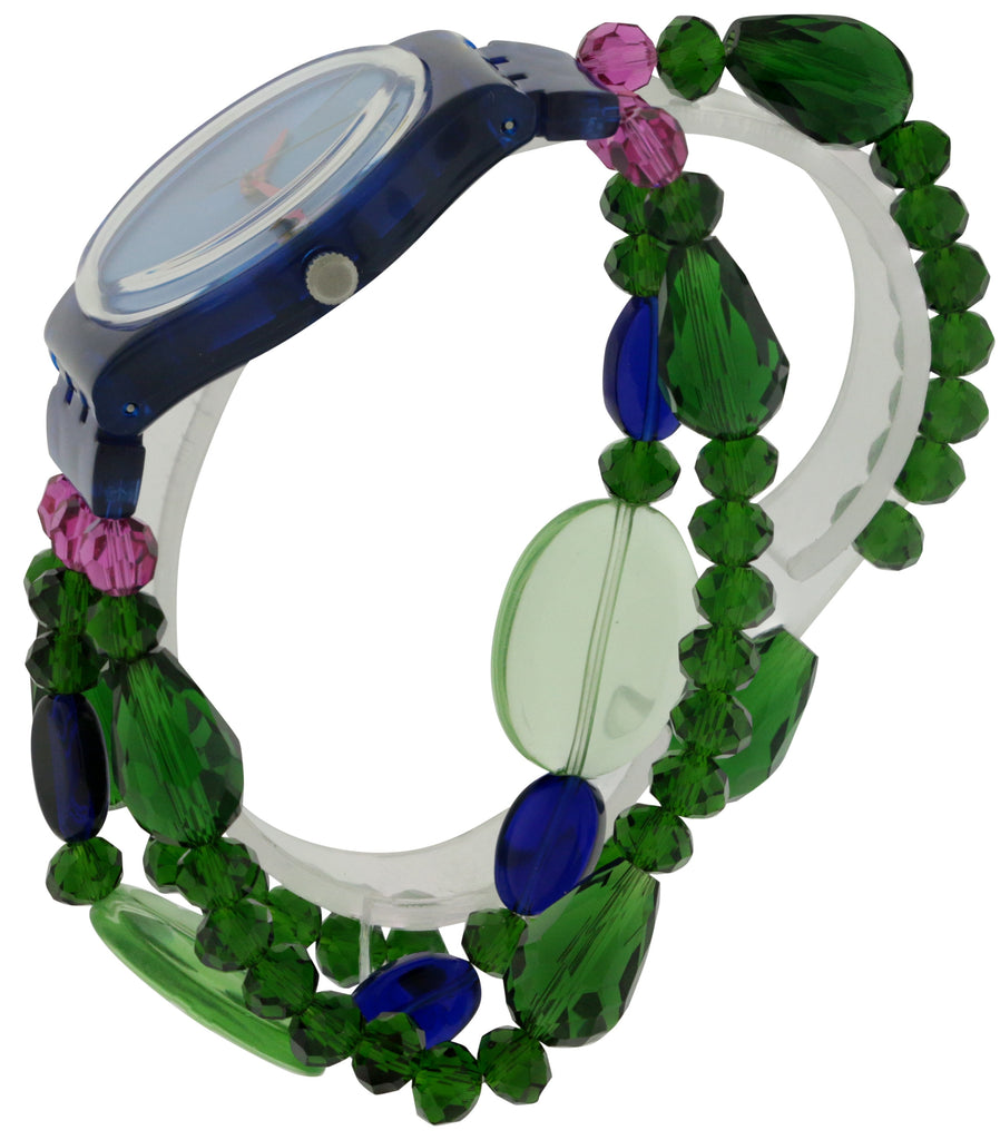 Swatch AMUKTA Ladies Watch