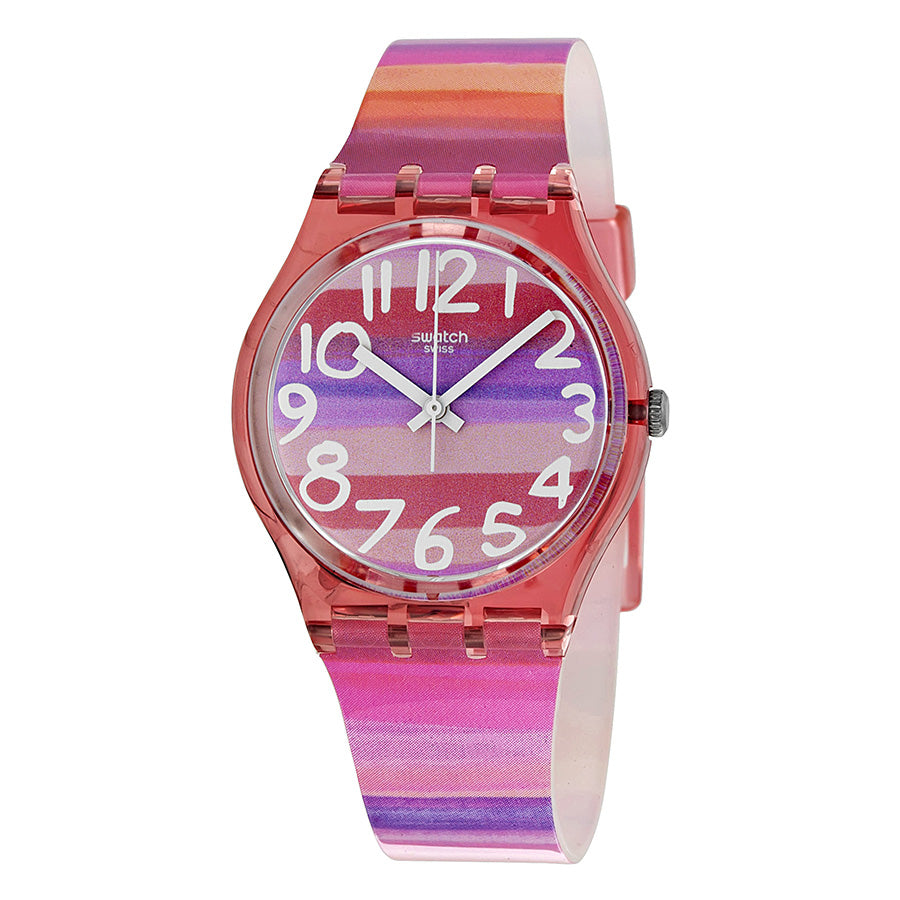 Swatch Astilbe Ladies Watch