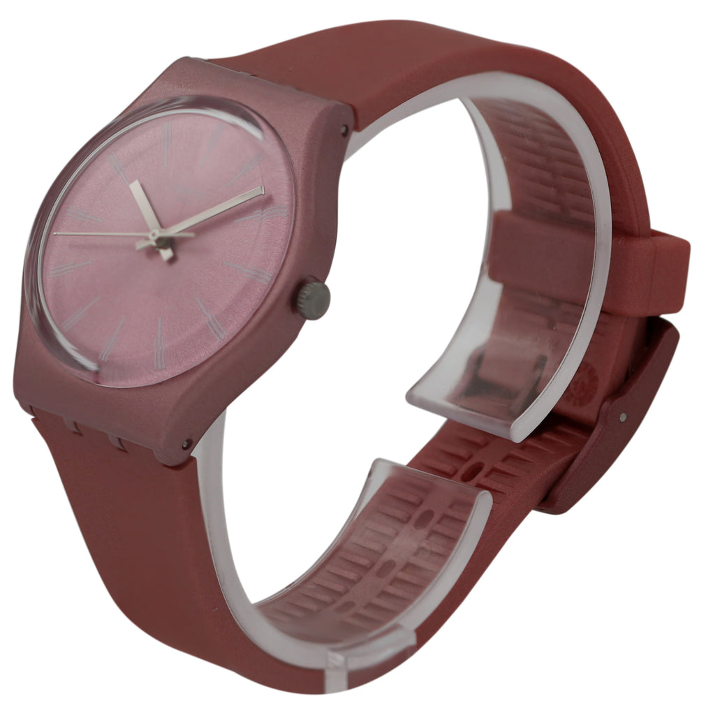 Swatch PASTELBAYA Ladies Watch