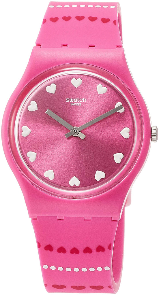 Swatch COEUR DE MANAGE Ladies Watch