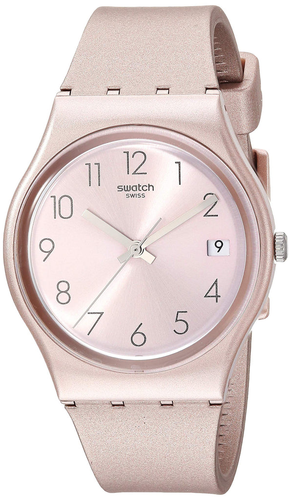 Swatch Naitbaya Ladies Watch