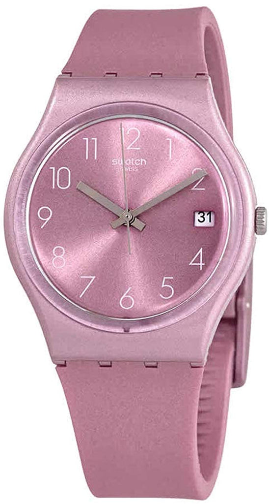 Swatch DATEBAYA Ladies Watch