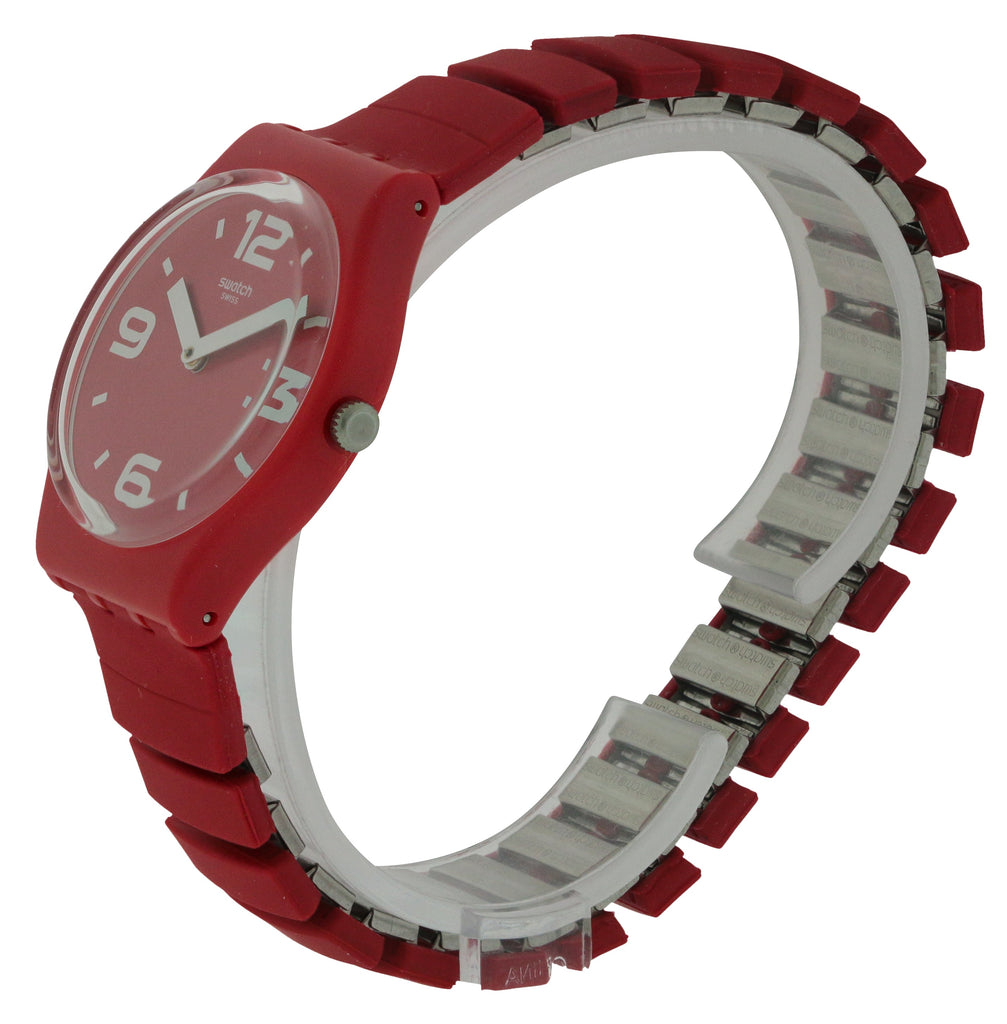 Swatch Chili Unisex Watch