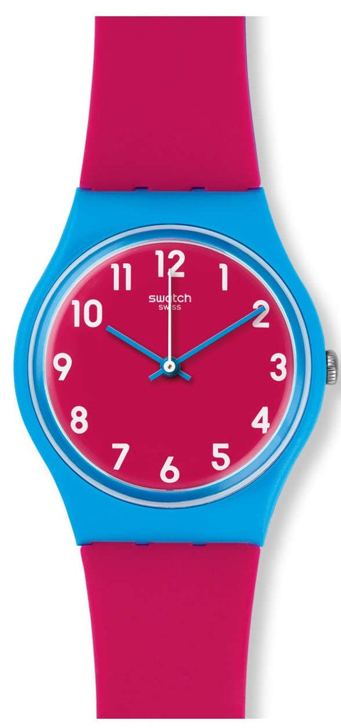 SWATCH LAMPONE Ladies Watch