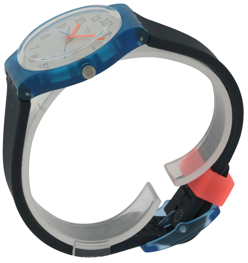 Swatch BACK TO SCHOOL Silicone Unisex Watch
