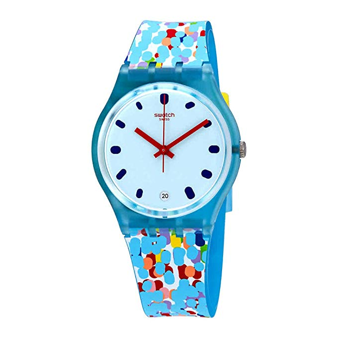 Swatch PRIKKET Ladies Watch