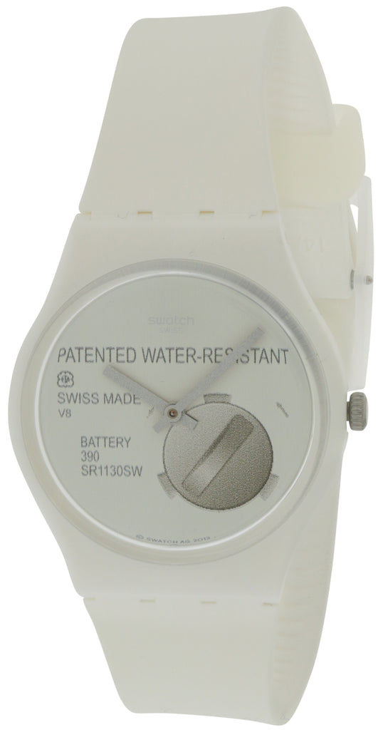 SWATCH YRETTAB Unisex Watch