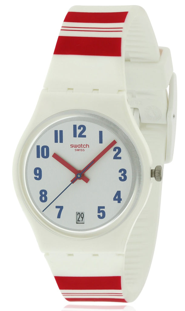 Swatch ROSALINIE Ladies Watch