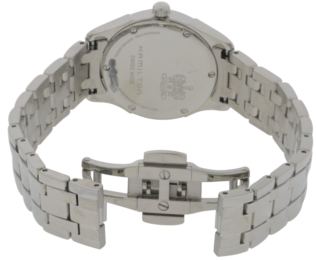 Hamilton Jazzmaster Ladies Watch
