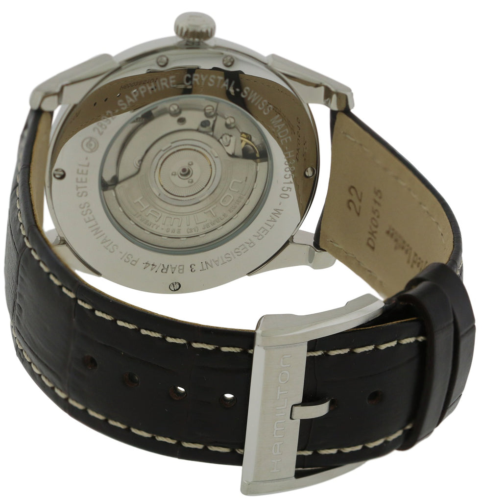 Hamilton Jazzmaster Series Mens Watch