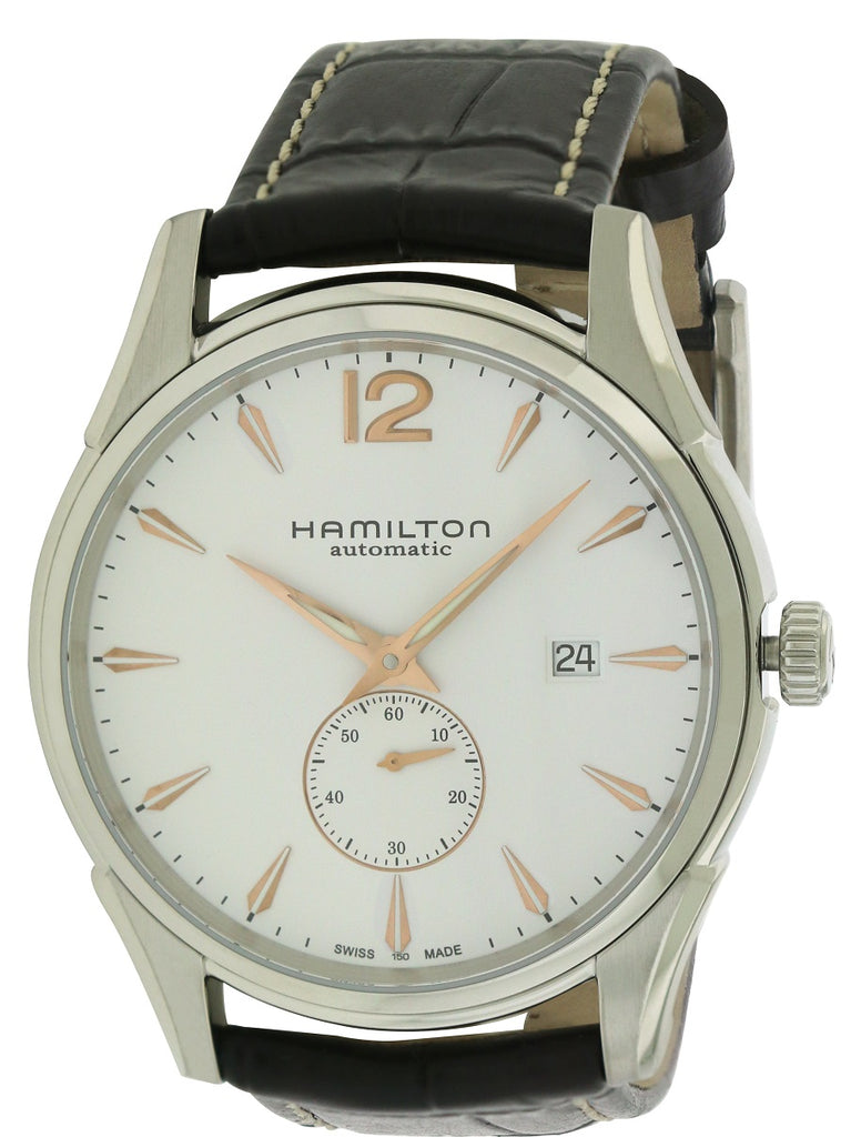 Hamilton Jazzmaster Mens Watch