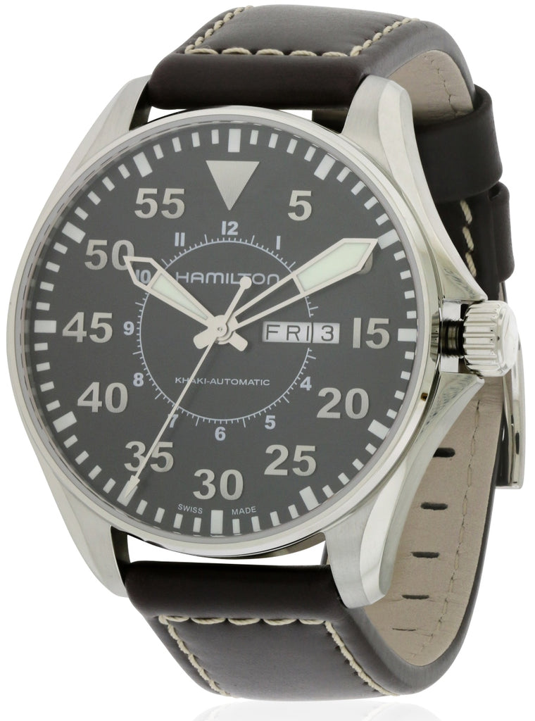 Hamilton Khaki Pilot Mens Watch
