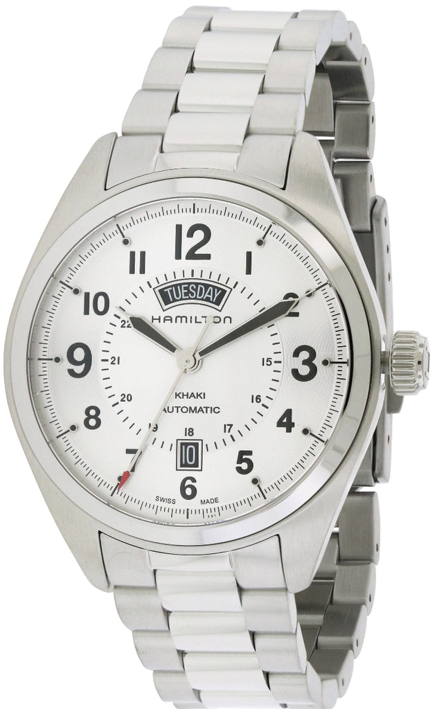 Hamilton Khaki Fields Automatic Mens Watch