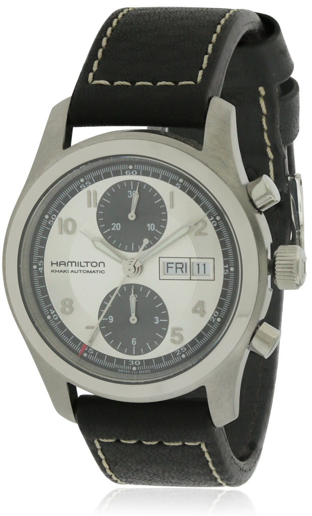 Hamilton Khaki Field Mens Watch