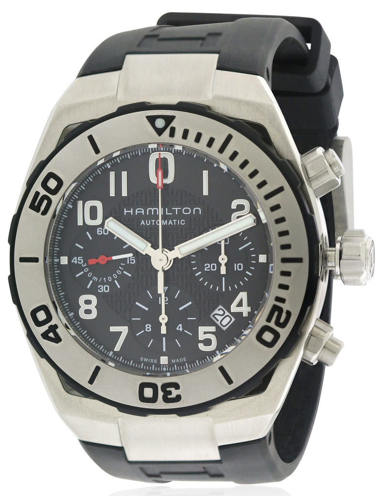 Hamilton Khaki Navy Mens Watch
