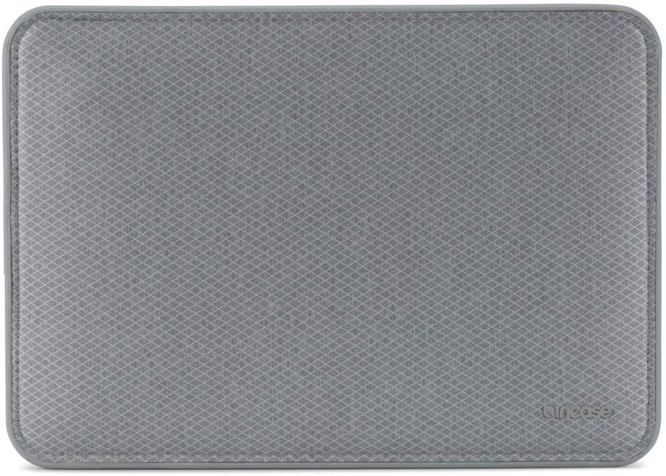 Incase Designs Corp ICON Sleeve with Diamond Ripstop for 13 Inch MacBook Pro Retina - Gray