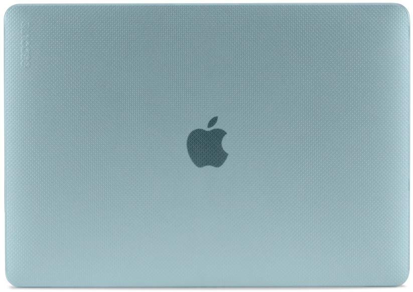 Incase - Hardshell Case for 15.4 Inch Apple MacBook Pro with Touch Bar - Blue Smoke