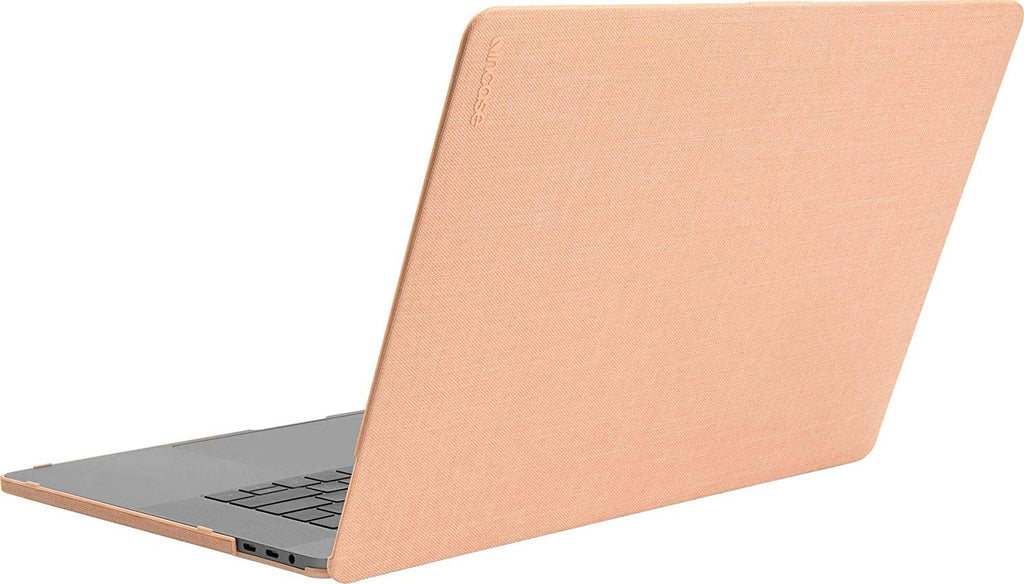 Incase - Hardshell Case for 13.3 Inch Apple MacBook Pro with Touch Bar - Blush Pink