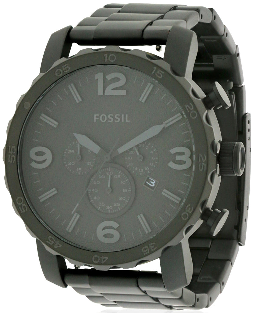 Fossil Nate Chronograph Mens Watch