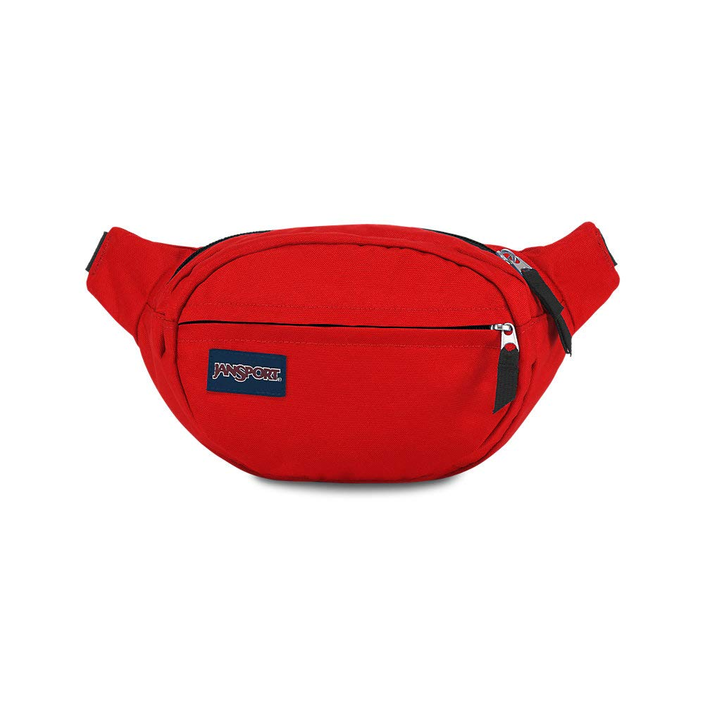 JanSport Fifth Ave Fanny Pack - Red Tape