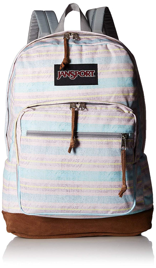 Jansport Right Pack Expressions Backpack - Beach Stripe -