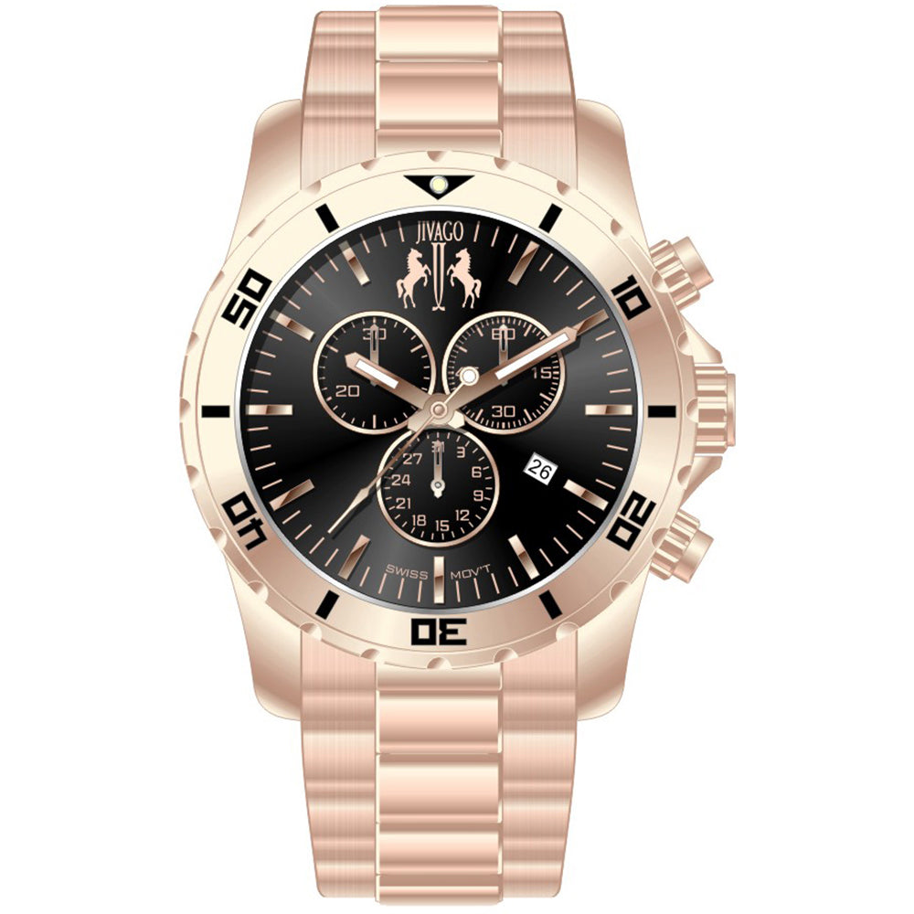Jivago Ultimate Mens Watch