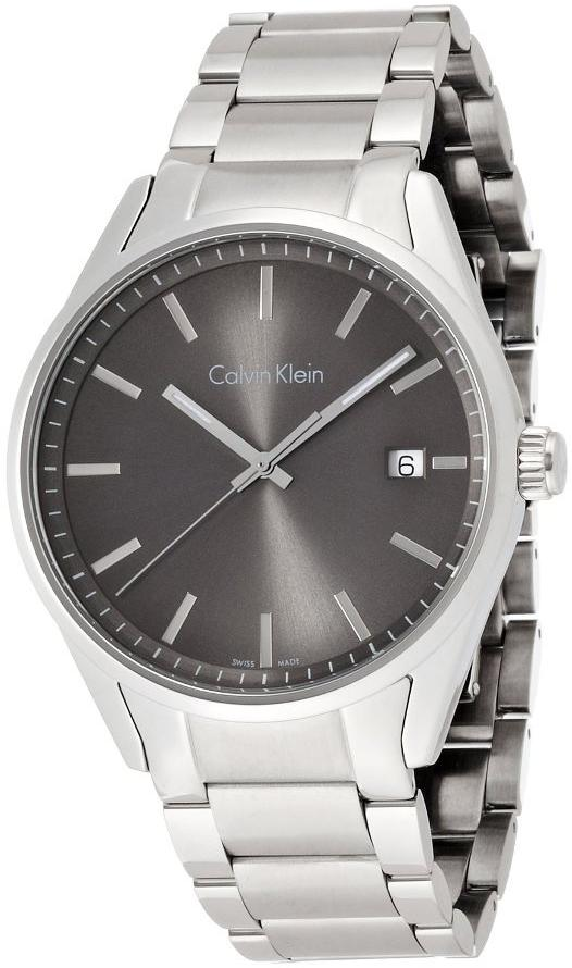 Calvin Klein ck Formality Stainless Steel Mens Watch