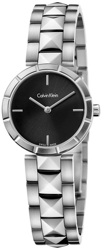 Calvin Klein Edge Ladies Watch