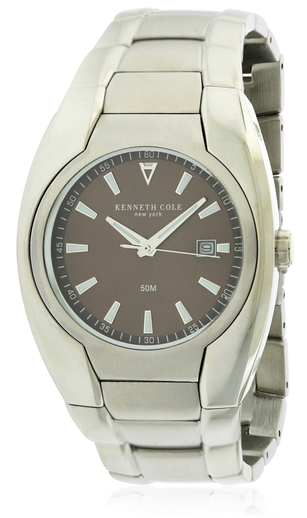 Kennth Cole Mens Watch